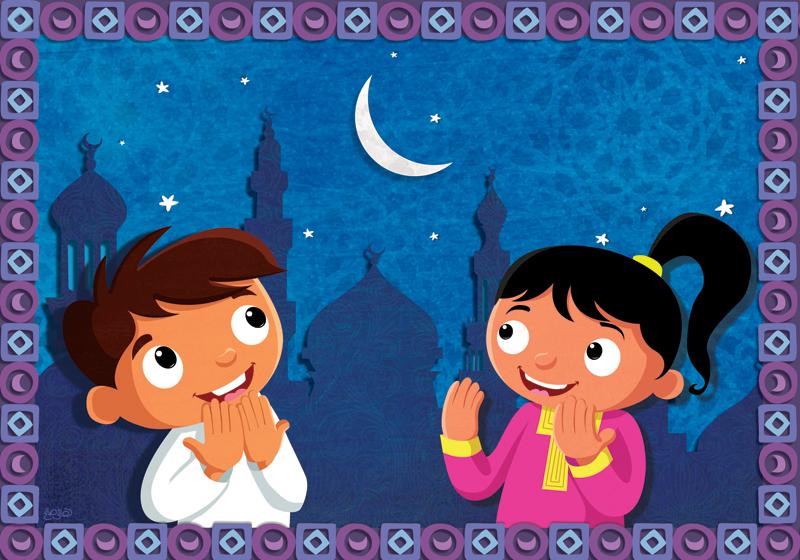 Ramadan greeting card by hanno on deviantart ramadan greeting card by hanno m4hsunfo
