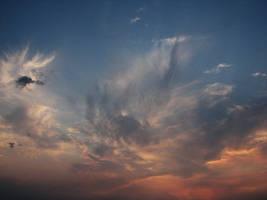 Sky Stock by SingularStock