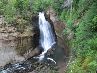 Waterfall Stock II