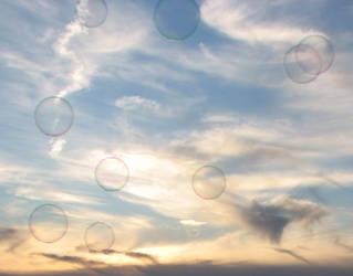 Bubble Stock II
