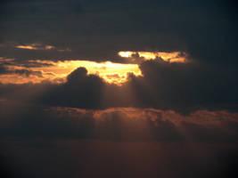 Sunset Stock II by SingularStock