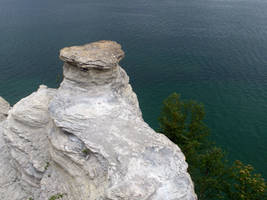 Castle Rock by SingularStock