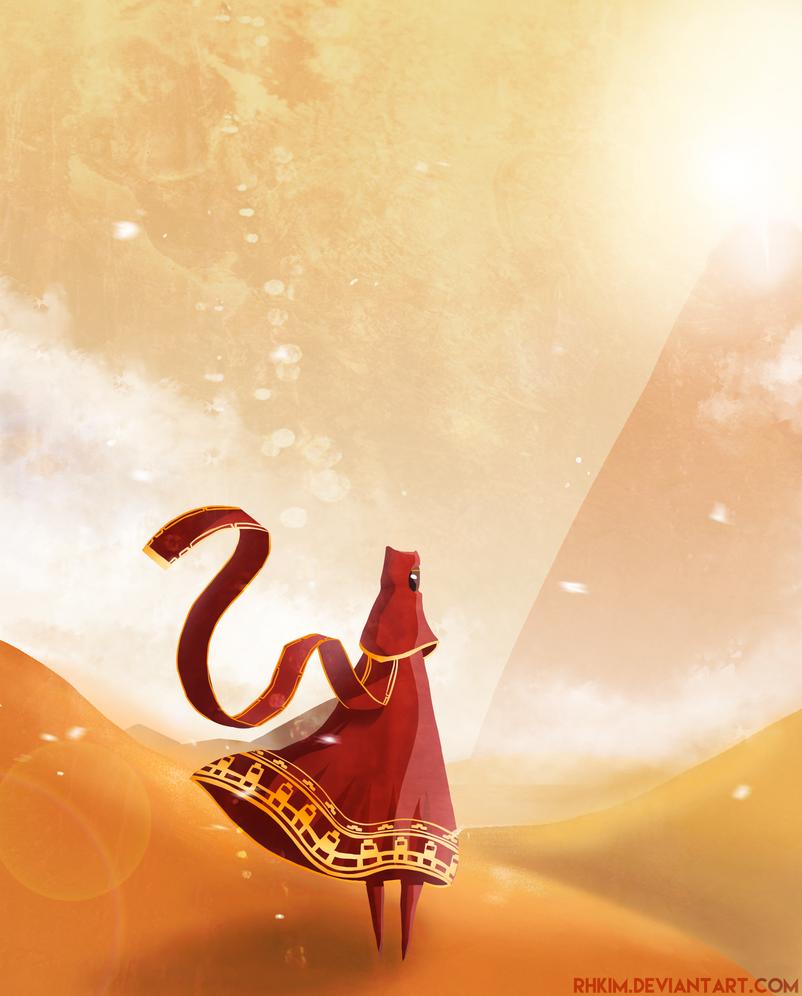 journey game art wallpaper - photo #27