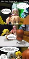 Kuro-Kinny Comic Series - Tuturuu! (Page 2) by Kuro-Kinny