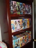 Figma Shelves by Kuro-Kinny