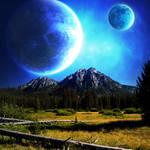 Valley of Dreams
