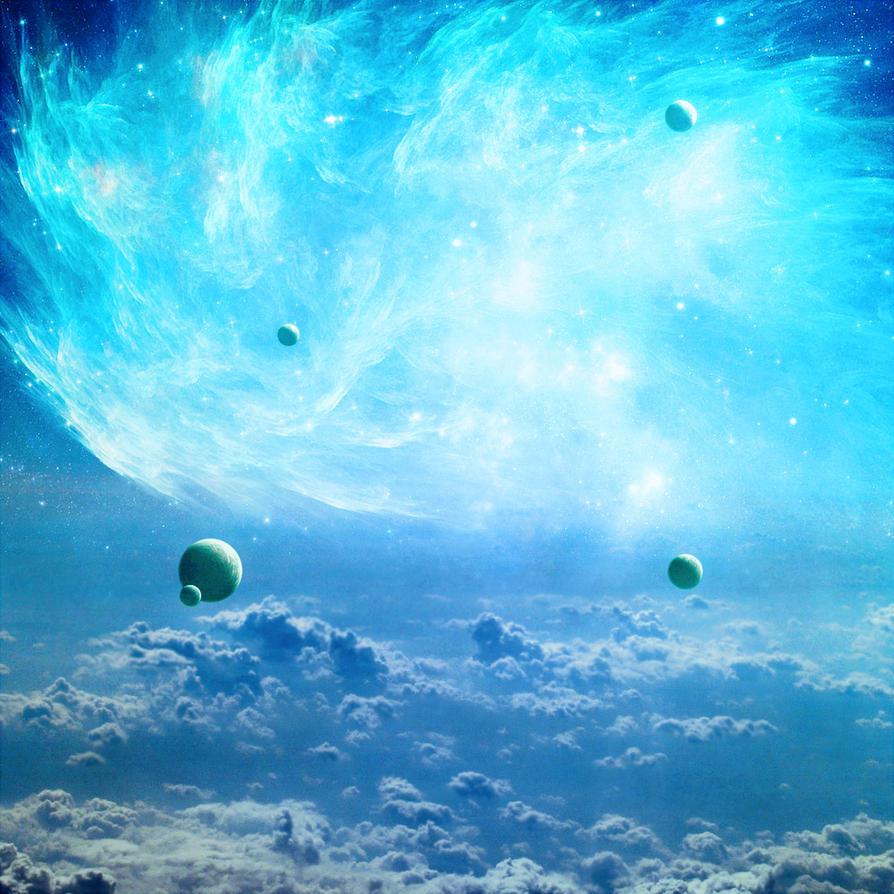Celestial Dream by Lemmy-X