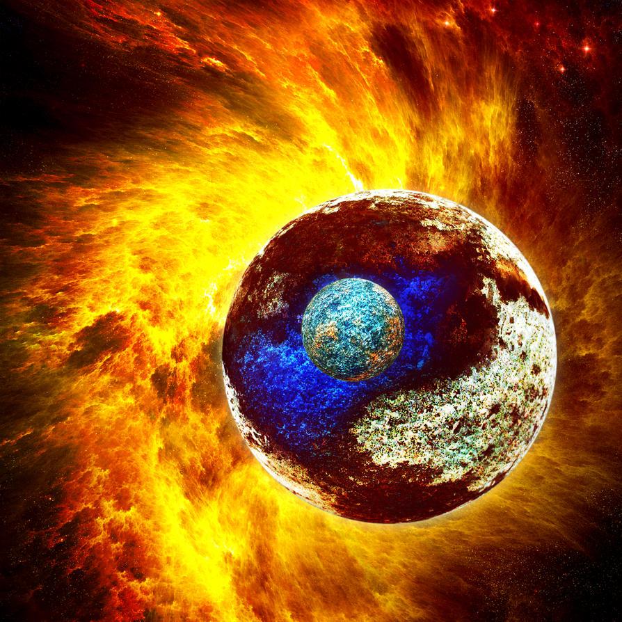 Phoenix by Lemmy-X