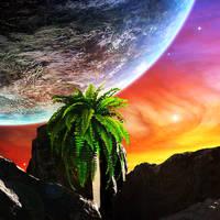 Alien Nightmare by Lemmy-X
