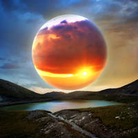 Sentinel of Dawn by Lemmy-X