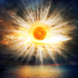 Untamed Light by Lemmy-X