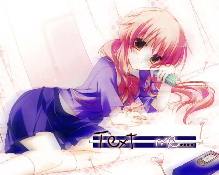 Text Text Text me owo by mio-umineko