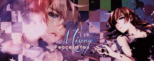 Misery OwO by mio-umineko