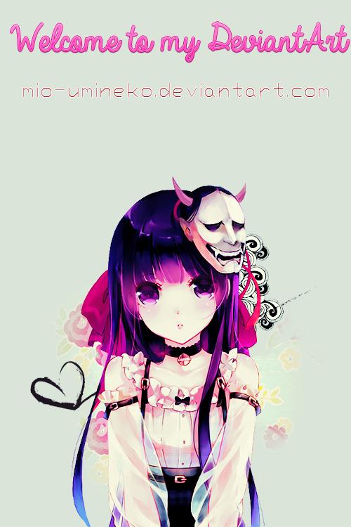 mio-umineko's Profile Picture