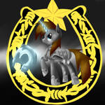 Silver Hoof (Canterlot's Finest)