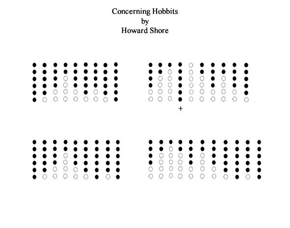 concering hobbits