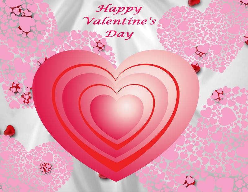 Happy Valentine's Day by JamminJo