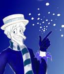 Mr. White Christmas