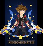 KINGDOM HEARTS 3 HYPE