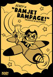 Ramjet Rampage!