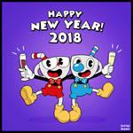 New Year! 2018