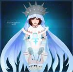 Our Sapphire Star