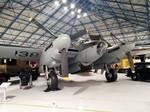 De Havilland Mosquito B35 by jet737
