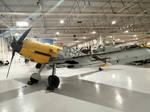 Messerschmitt Bf109E-3 by jet737