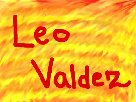 Smudged-Leo