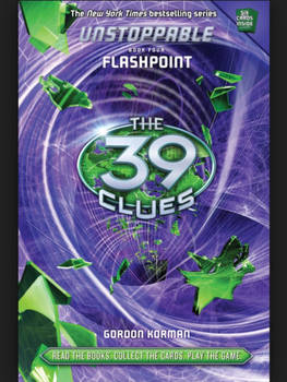 The 39 Clues-Flashpoint