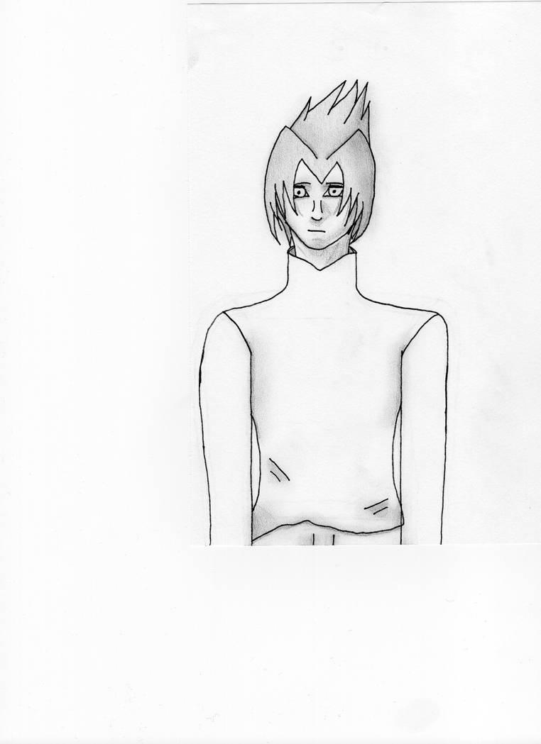 Sasuke - In the Shadows