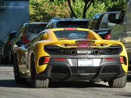 Racing Stripes by SeanTheCarSpotter