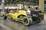 Dream Race Car