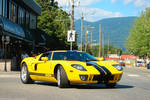The 2005 Ford GT