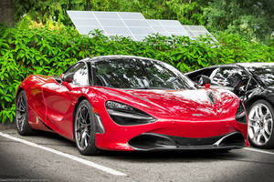 Mclaren 720S by SeanTheCarSpotter