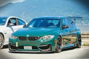 Super M3 by SeanTheCarSpotter