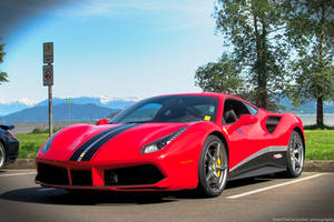 488 GTB by SeanTheCarSpotter