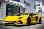 Aventador LP740 by SeanTheCarSpotter