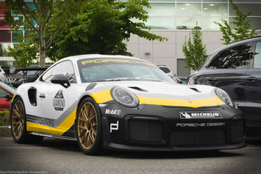 Mkii GT2 RS by SeanTheCarSpotter