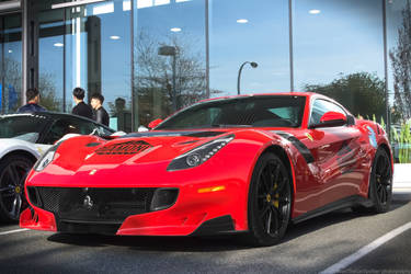 F12 TDF by SeanTheCarSpotter