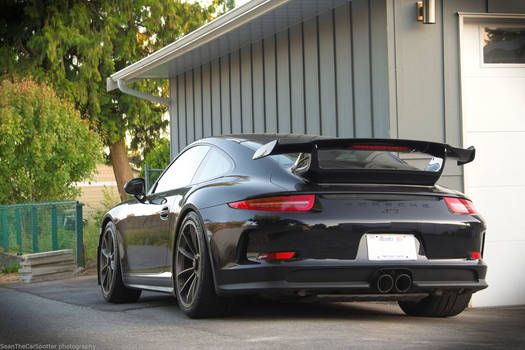 Stealthed Out GT3