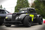 Custom Race Car by SeanTheCarSpotter