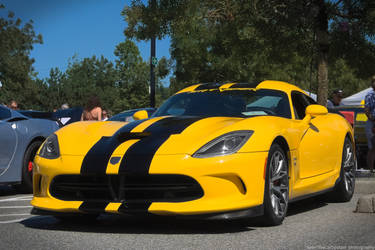 Viper GTS by YukiTheCarSpotter