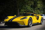 2019 Ford GT by YukiTheCarSpotter