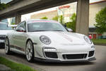 GT3 RS 4.0 by SeanTheCarSpotter