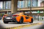 The 570S by YukiTheCarSpotter