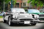 Corvette Classic
