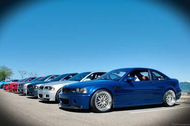 BMW Gang