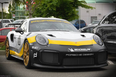 GT2 RS MkII