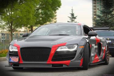 The Super R8